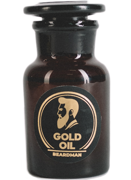 Масло GOLD OIL